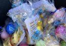 Velikonoční hledání pokladu
